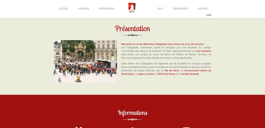 Collégiades 2015 site web image - Nicolas Gillium