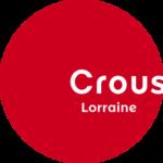 Logo du Crous Lorraine